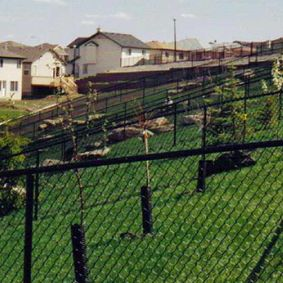 Professional Fencing 2000 Ltd Chain Fencing
